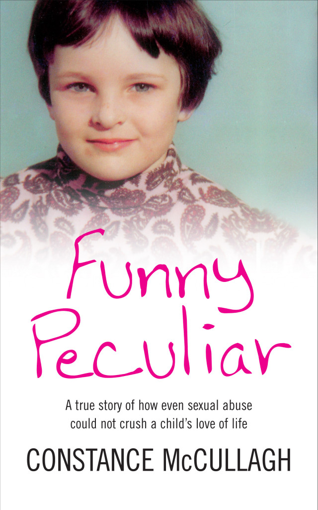 Funny Peculiar Cover